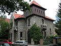 Braunschweig Brunswick Okerburg Suedwesten (2006).JPG