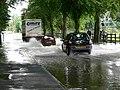 Braunstone Lane East flooding - geograph.org.uk - 484719.jpg