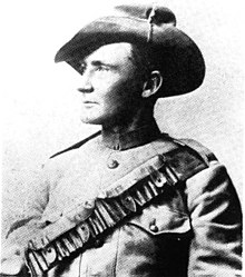 breaker morant wikipedia South African Infantry breaker morant