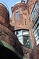 Bremen Paula Modersohn-Becker Museum Innenhof.jpg