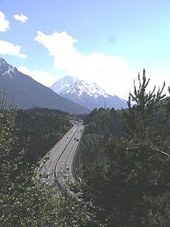 Autobahns of Austria Wikimedia list article