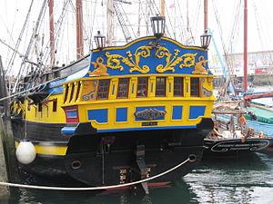 Brest2012 Etoile du Roy (11).JPG