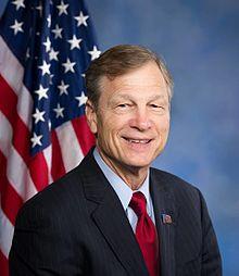 Brian Babin official congressional photo.jpg