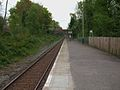 Bricket Wood stn look north2.JPG