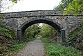 Bridge on the Monsal Trail - geograph.org.uk - 586951.jpg