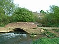 Bridge over River Cherwell - geograph.org.uk - 417931.jpg