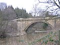 Bridge over the River Aln - geograph.org.uk - 1027439.jpg
