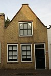 brielle - rijksmonument 10661 - kaaistraat 17 20111112