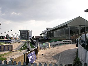 Brighton & Hove Greyhound Stadium - Image: Brighton and Hove Greyhound Stadium geograph.org.uk 540920