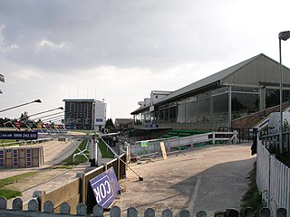 Brighton & Hove Greyhound Stadium