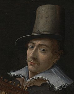 Bril, Paul - Self-Portrait - 1595-1600 (cropped).jpg