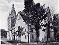 Brilon, St. Petrus und Andreas, Außenansicht von 1900.jpg