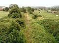 Bristol - Portishead Railway - geograph.org.uk - 212332.jpg