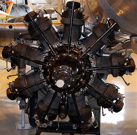 List of aircraft engines - Wikiwand