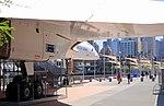 British Airways Concorde G-BOAD, Intrepid Sea, Air and Space Museum, New York. (32779300808).jpg