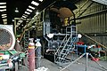 British Railways Standard Class 9F no. 92212 at Ropley Loco Shed - geograph.org.uk - 1547414.jpg