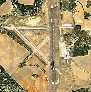 Brownwood Regional Airport