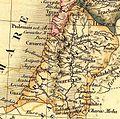 Brue, Adrien Hubert, Asie-Mineure, Armenie, Syrie, Mesopotamie, Caucase. 1839. (DI).jpg