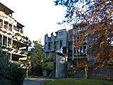Edificio de viviendas Brunnadern, Berna (1968–1970)