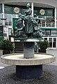 Brunnen Karl-Liebknecht-Str 13 (Mitte) Markthallenbrunnen Gerhard Thieme 1973.jpg
