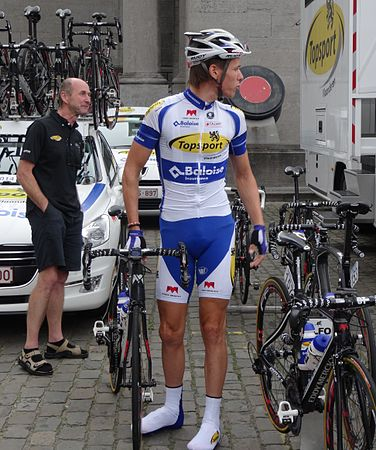 Bruxelles et Etterbeek - Brussels Cycling Classic, 6 septembre 2014, départ (A252).JPG