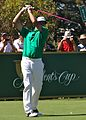 Bubba Watson at the 2011 Presidents Cup 1 (cropped).jpg