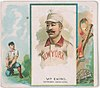 Buck Ewing, New York Giants, baseball card portrait LCCN2007680734.jpg