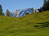 Buckelwiese unterhalb Ferchenseewände mit Blick zum Karwendel.jpg