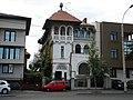 Bucuresti, Romania, Casa pe Calea Plevnei nr. 131, sect. 1, (vedere de ansamblu).JPG