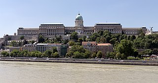 history of the capital city of Hungary