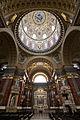 Budapest - Saint Stephen's Basilica - Interior.jpg
