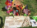 Buddy Holly's grave.jpg
