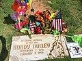 Buddy Holly's grave.jpg