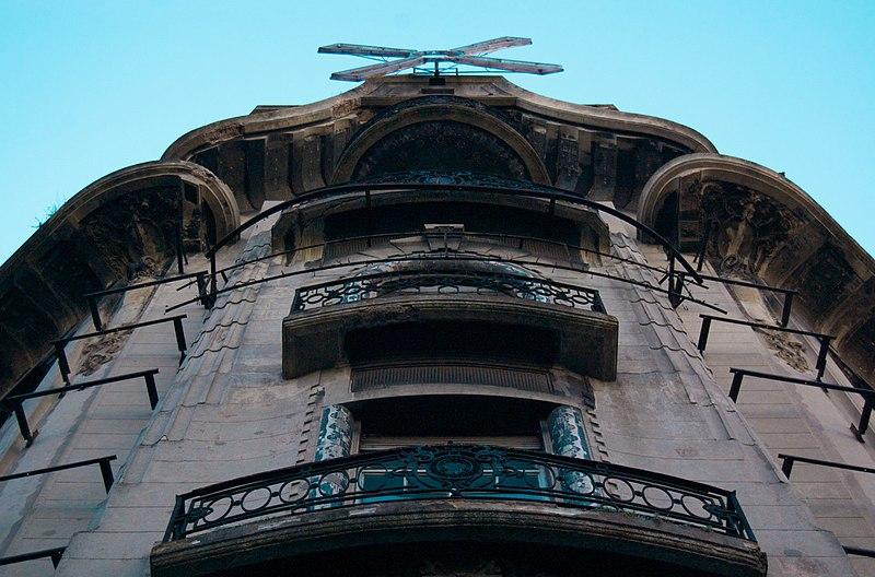 bUENOS aIRES tOUR - Página 3 800px-Buenos_Aires_-_Balvanera_-_Confiter%C3%ADa_del_Molino