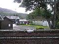 Buildings at Bellarena Railway Station - geograph.org.uk - 1472972.jpg