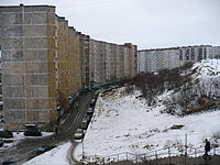Buildings in Severomorsk.jpg