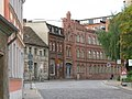 Buildings on Magdeburger Strasse, Burg - geo.hlipp.de - 5240.jpg