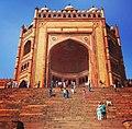 Buland Darwaza, Fatehpur Sikri, Agra.jpg