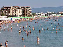 Dovolenka Bulharsko  Hviezdickovy Hotel