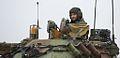 Bulgarian soldier at BMP.jpg