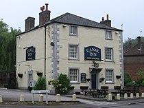 Bullbridge - Canal Inn.JPG