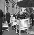 Bundesarchiv B 145 Bild-F010288-0006, Villa Hügel Essen, Präsident von Togo.jpg