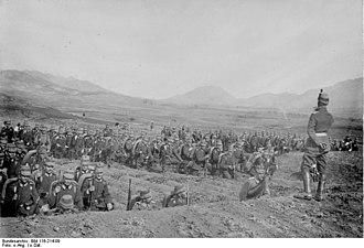 Seebataillon - Image: Bundesarchiv Bild 116 214 09, China, Tsingtau