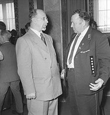 Horst Salomon WikiVisually