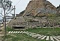Bunker de la playa del Cavallò-Arenys de Mar.JPG