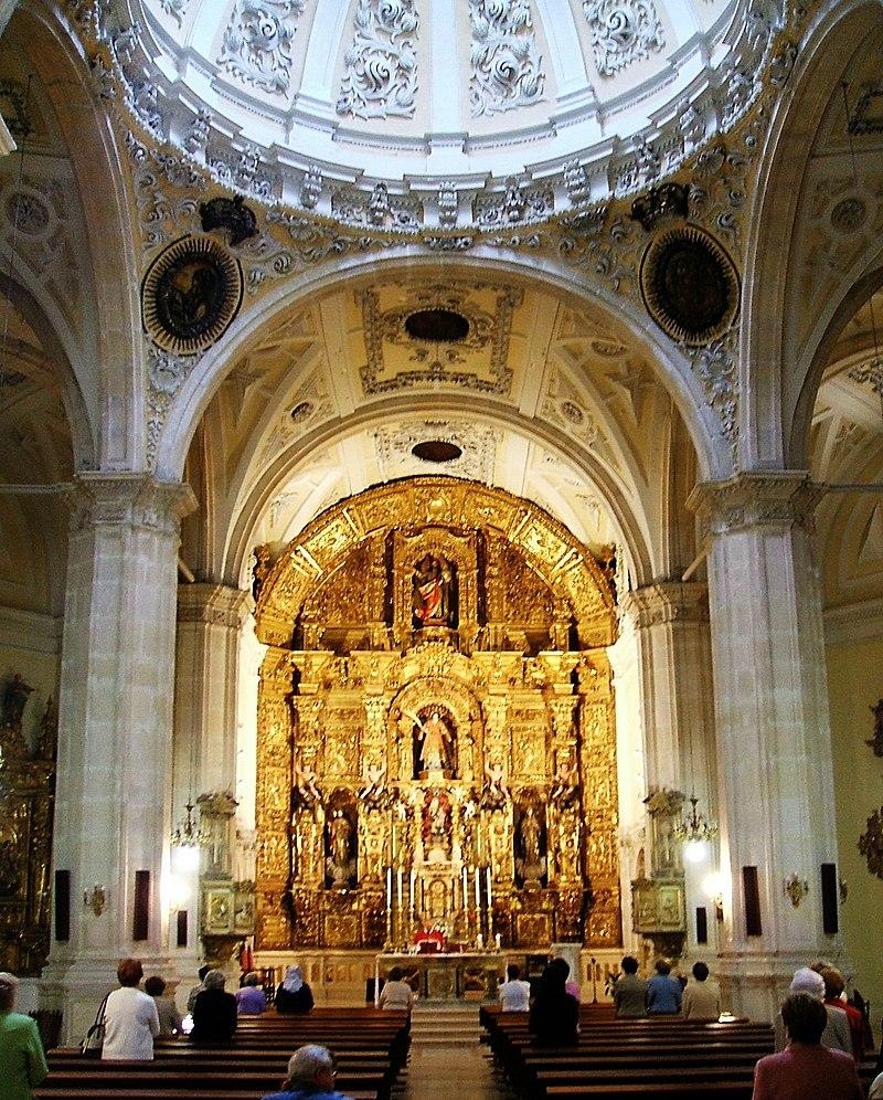 Burgos - San Lorenzo 3.JPG