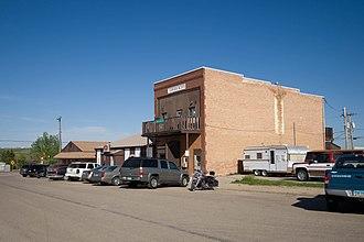 Burlington, North Dakota - Image: Burlington, North Dakota