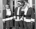 Burnt Out, Bad Santas in Jamian's Bar, Red Bank, New Jersey (4216767327).jpg