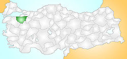 250px Bursa Turkey Provinces locator