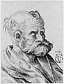 Bust of a Bearded Old Man MET 265085.jpg
